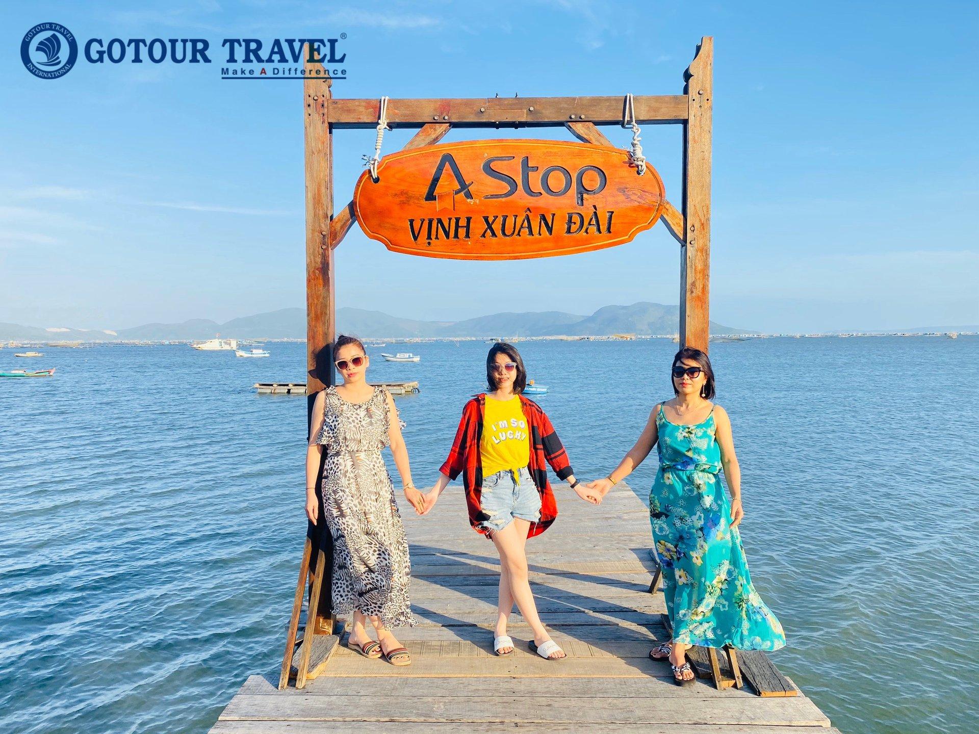 Tour Quy Nhơn – Phú Yên – 4 ngày 3 đêm